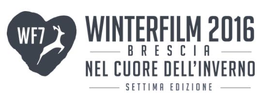 Logo del Brescia WinterFilm